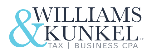 Williams & Kunkel, CPAs LLP